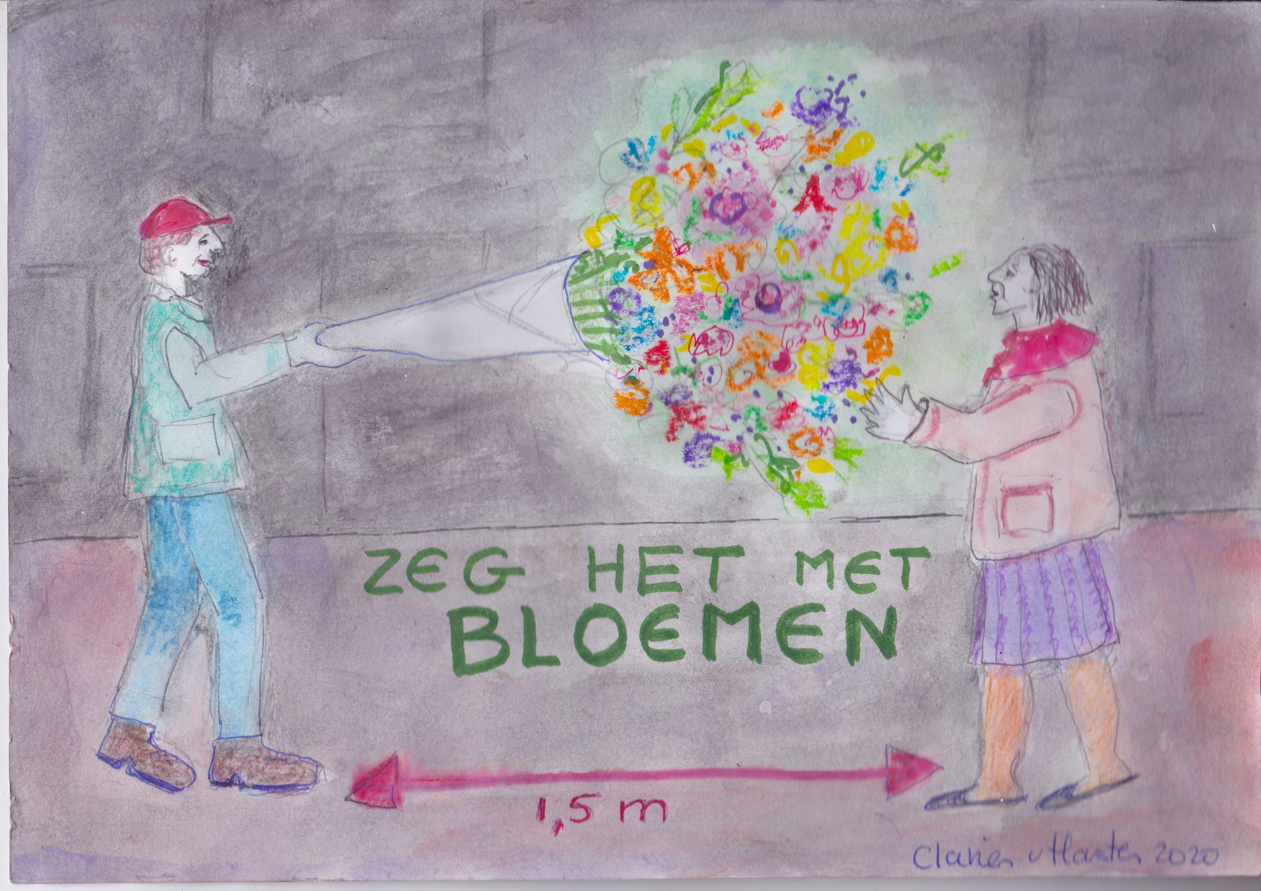 prijswinnend bij oproep Museum Arnhem